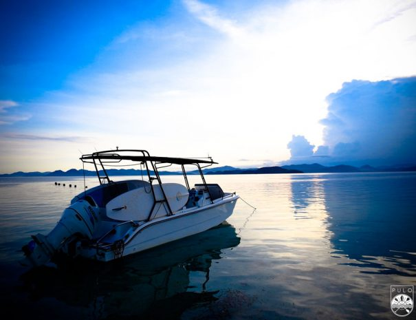 Busuanga Speed Boat Excursion Pass Island