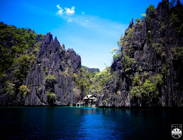 Twin Lagoons Coron Island Speed-Boat-Excursion