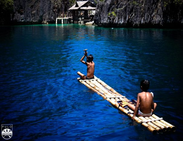 Twin Lagoons Coron Island Speed Boat Excursion