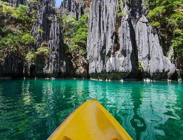 Coron-Kayaking-Tour